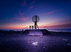 The fascination of North Cape  Tour