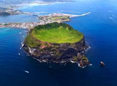 Jeju 3D2N Small-Group Budget Tour Package Tour