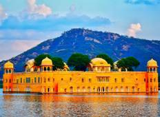 Majestic Golden Triangle Tour with Varanasi Famous Religious Place Tour