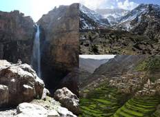 Atlas  Berber Villages Hike 3 Days & 2 Nights  Tour