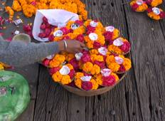 Rishikesh & Haridwar Tour with Temples, ashrams, Pooja and food experience Tour