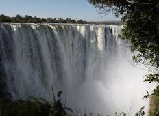 Journey to South Africa + Victoria Falls (2020 Itinerary) Tour