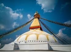 Explore Nepal - 12 Days Tour