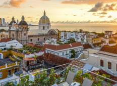Discover Cartagena - 5 Days Tour