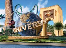 Orlando and the theme parks  Tour