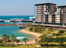 Kimberley Coast Cruise With Darwin and Broome (2020) Tour