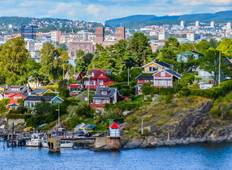 Wonders of Oslo tour package Tour
