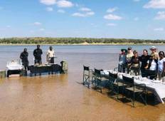 Victoria Falls and Chobe Safari  Tour