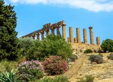 Agrigento City Break Tour