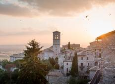 5 Luxury days on the Sacred Land of Umbria Tour
