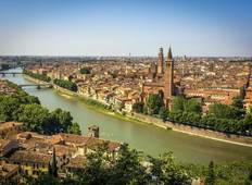 Grand tour of Veneto, from Venezia to Verona Tour