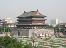 Essential China Silk Road 12D Tour