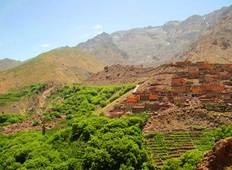 Day Trips from Marrakech  Tour