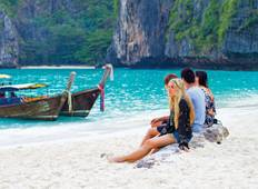 Thai Island Hopper East (4 destinations) Tour