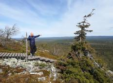 Best of Finnish Lapland Tour