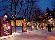 Christmas in Alsace Tour