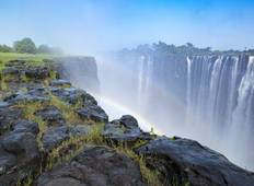 Victoria Falls – Windhoek Safari Tour