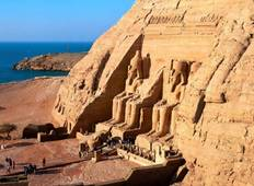 15 Days Cairo, Alexandria, Abu Simbel, Nile Cruise & Luxor (12 destinations) Tour