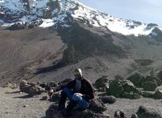 Kilimanjaro Climb Umbwe Route 6 days Tour