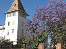 2 Days Asmara & surrounding area tour Tour