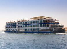 18 Days Cairo, Alexandria and Nile Cruise by Flight Tour