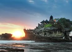 Bali in Luxury ( Private Villa ) Tour