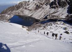 Gokyo Lake Trek and Mount Everest Panorama Tour