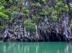 Philippines Discovery with Siargao Tour