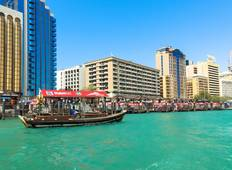 5 Star Explore Dubai Package 4 Days & 3 Nights Tour