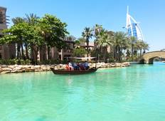 4 Star Dubai Magic 6 Days / 5 Nights Tour