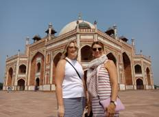 From Delhi : 3 Days Tour of Delhi-Agra & Jaipur Tour