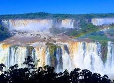 Iguazu Falls on a Shoestring (3N) Tour