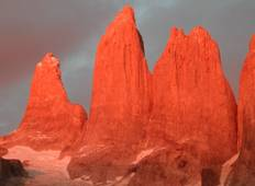 El Calafate & Torres del Paine. Glaciers in Patagonia – 4 Nights Tour
