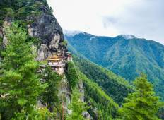 Northeast India and Bhutan Tour Tour