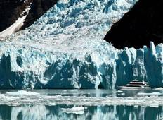 El Calafate All Glaciers – 4 Nights Tour