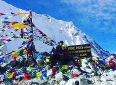 MANASLU CIRCUIT TREKKING-16 DAYS Tour