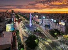 Buenos Aires and Uruguay – 3 Nights Tour
