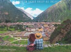 3 days 3 nights  All Inclusive in Sacred Valley of the Incas Tour