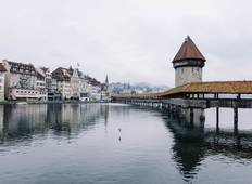Scenic Switzerland 8 days  Tour