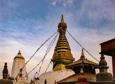 4 Nights 5 Days Nepal Package Tour