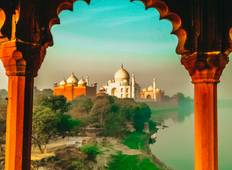 Private Golden Triangle Tour with 05 Star Hotels Tour