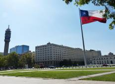Santiago de Chile Starter Package – 2 Nights Tour