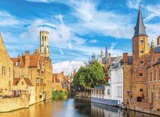 Romantic Rhine & Moselle & South of France 26 Days (from Paris to Amsterdam) Tour