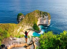 10 Days The Best of Bali, Gilis and Penida Island Experience Tour