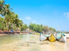Goa Women Only Tour Tour