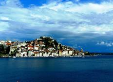 The Islands of Dalmatia Cruise 2020 (Start Dubrovnik, End Split) Tour