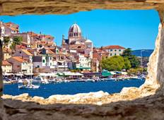 The Pearls of North Dalmatia Tour