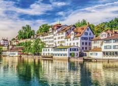 Zurich & Lucerne with The Majestic Rhine 2021 Tour