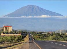 Mount Meru 4 days hike Tour