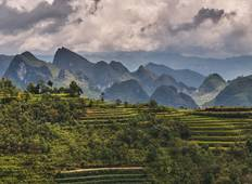 5-Day Trekking In Ha Giang Tour